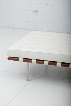 Ludwig Mies Van Der Rohe Ludwig Mies van der Rose Barcelona Daybed for Knoll - 1555606