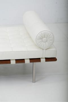 Ludwig Mies Van Der Rohe Ludwig Mies van der Rose Barcelona Daybed for Knoll - 1555607