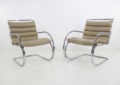 Ludwig Mies Van Der Rohe Mid Century Modern - 1045306