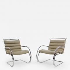 Ludwig Mies Van Der Rohe Mid Century Modern - 1045778