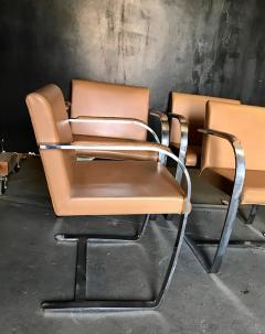 Ludwig Mies Van Der Rohe Mies Van Der Rohe For Knoll Studio Brno