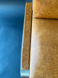Ludwig Mies Van Der Rohe Set of Six Brno Chairs by Mies Van Der Rohe - 1982905