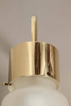 Luigi Caccia Dominioni 1950s Luigi Caccia Dominioni LP 10 Wall Light for Azucena - 599242