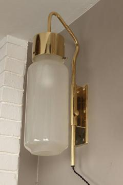 Luigi Caccia Dominioni 1950s Luigi Caccia Dominioni LP 10 Wall Light for Azucena - 599247