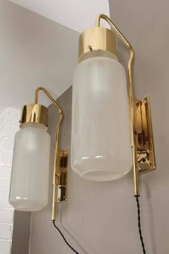 Luigi Caccia Dominioni 1950s Luigi Caccia Dominioni LP 10 Wall Light for Azucena - 599248