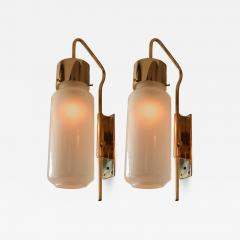 Luigi Caccia Dominioni 1950s Luigi Caccia Dominioni LP 10 Wall Light for Azucena - 600350