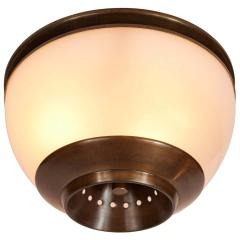 Luigi Caccia Dominioni 1960s Luigi Caccia Dominioni LSP3 Ceiling or Wall Light for Azucena - 1848946