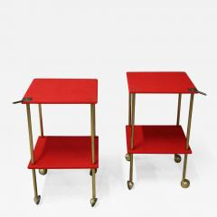 Luigi Caccia Dominioni Luigi Caccia Dominioni Mod T9 Trolley for Azucena 1950 - 1168448