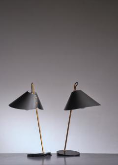 Luigi Caccia Dominioni Pair of Table Lamps by Caccia Dominioni for Azucena - 1951820