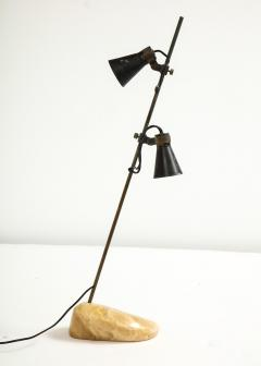 Luigi Caccia Dominioni Rare Sasso Table Lamp by Luigi Caccia Dominioni - 1187376
