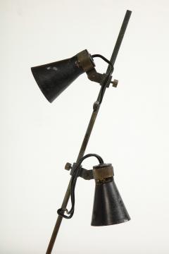Luigi Caccia Dominioni Rare Sasso Table Lamp by Luigi Caccia Dominioni - 1187378
