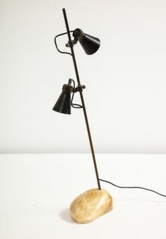 Luigi Caccia Dominioni Rare Sasso Table Lamp by Luigi Caccia Dominioni - 1187380