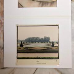 Luigi Ghirri Versailles 1985 Luigi Ghirri Chromogenic Photography from Negative Single Copy - 1696726