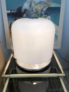 Luigi Massoni Luigi Massoni for Guzzini Space Age Alvise Table Lamp 1966 - 898797