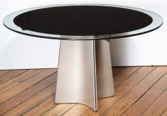 Luigi Saccardo Dining Table by Luigi Saccardo for Maison Jansen France 1970s - 1236755