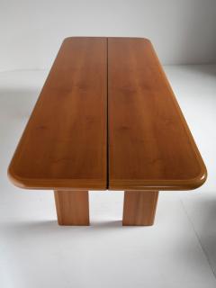 Luigi Saccardo Dining Table with Chairs by Luigi Saccardo for Gasparello - 1166182