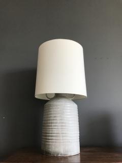 Luis Barragan Luis Barragan 1952 Casa Prieto Lopez House Ceramic Lamp - 1441486