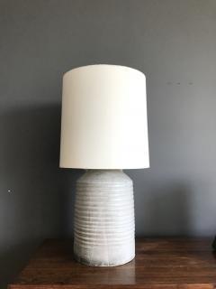 Luis Barragan Luis Barragan 1952 Casa Prieto Lopez House Ceramic Lamp - 1441487