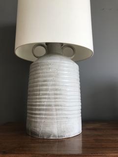 Luis Barragan Luis Barragan 1952 Casa Prieto Lopez House Ceramic Lamp - 1441489