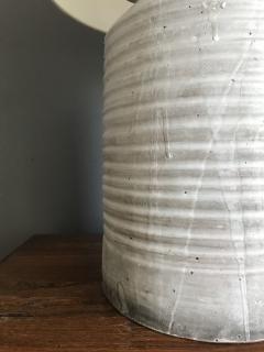 Luis Barragan Luis Barragan 1952 Casa Prieto Lopez House Ceramic Lamp - 1441490