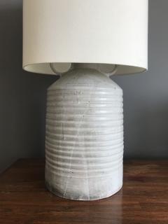Luis Barragan Luis Barragan 1952 Casa Prieto Lopez House Ceramic Lamp - 1441491