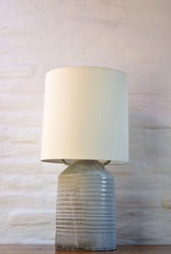 Luis Barragan Luis Barragan 1952 Casa Prieto Lopez House Ceramic Lamp - 1441493