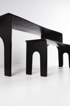 Lukas Cober Kuro table - 1687016
