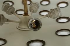 Lumen Milano Ceiling pendant by Lumen Milano attributed - 941001