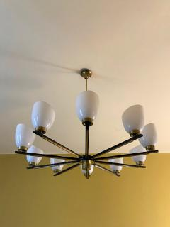 Lumen Milano Large Round Ceiling Light - 2124750