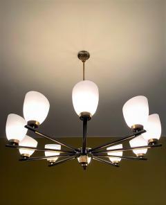 Lumen Milano Large Round Ceiling Light - 2124751