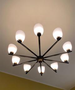 Lumen Milano Large Round Ceiling Light - 2124752
