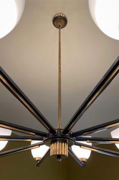 Lumen Milano Large Round Ceiling Light - 2124754