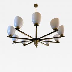 Lumen Milano Large Round Ceiling Light - 2125872