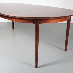 Luxurious Dining set by Arne Vodder for Sibast Denmark 1960 - 1550030