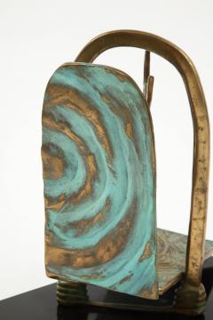 Lynn Rae Lowe Bronze Sculpture - 1528438