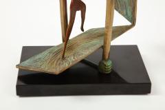 Lynn Rae Lowe Bronze Sculpture - 1528445