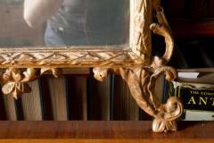 M 15 Italian Neoclassical Mirror - 529223