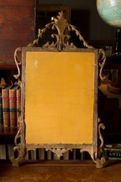 M 15 Italian Neoclassical Mirror - 529228