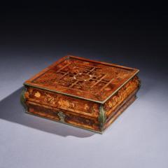 MASTERPIECE GAMING BOX CONTINENTAL 1740 - 2048250