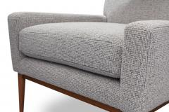 MId Century Modern Lounge Chair  - 2015021