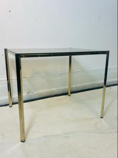 MODERN TRIO OF ITALIAN NESTING TABLES - 2047727