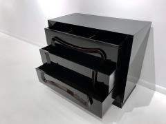 MODERNE THREE DRAWER CHEST - 2062501