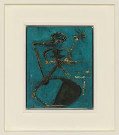 Robert Motherwell Untitled c 1947 - 4194