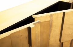 MUR Sideboard Hand Patinated Brass Masterpiece - 675894