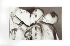 Madonna Sex Book UK First Edition - 1540957