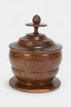 Mahogany Bowl 30s - 1638575