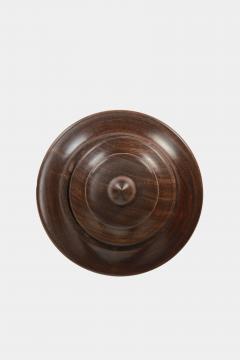 Mahogany Bowl 30s - 1638715