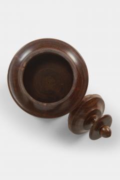 Mahogany Bowl 30s - 1638716