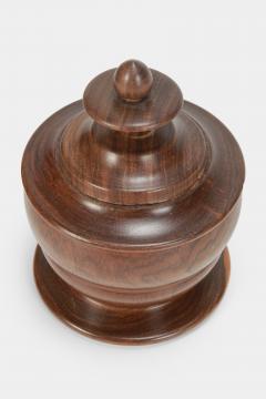 Mahogany Bowl 30s - 1638721