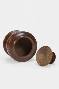 Mahogany Bowl 30s - 1638723